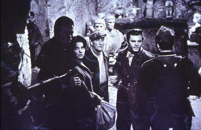 Cinemadessai   Era notte a Roma: Rossellini racconta la guerra e la liberazione