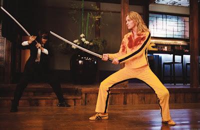 """Cinemadessai   Da oggi in tv """"Nel nome di Tarantino"""": tutti i capolavori del geniale Quentin"""