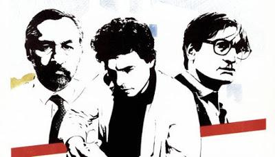 Cinemadessai   La Puglia degli anni ottanta in Tre fratelli di Francesco Rosi