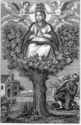 La Madonna dell'Incoronata: storia che attraversa i secoli (di Francesco Gentile)