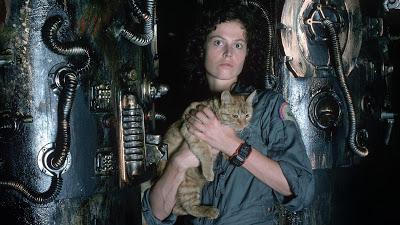 Cinemadessai | Epico, monumentale: Alien di Ridley Scott