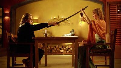 Cinemadessai | Kill Bill vol.2: quando Tarantino diventa monumentale
