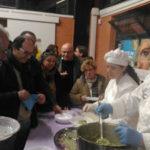 """Risotto alle foglj ammisck: il """"riso alla foggiana"""" dello chef Mario Ognissanti"""