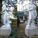 Foggia Attiva propone: riportare a Piazza della Croce le statue del seminatore e del mietitore