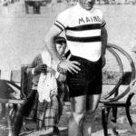1911 – 1913: i primi passaggi da Foggia del Giro d'Italia