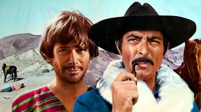 Cinemadessai | Non tutti gli spaghetti western vengono per nuocere