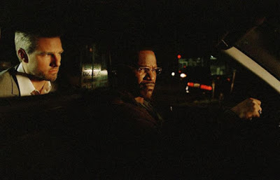 Cinemadessai | Collateral, Michael Mann tra action movie e filosofia