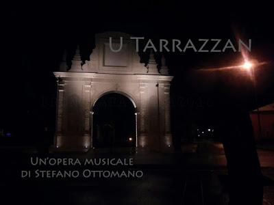 Al Giordano l'opera musicale dedicata ai terrazzani di Borgo Croci