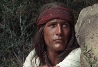 Cinemadessai | Hombre, western atipico con un grande Paul Newman