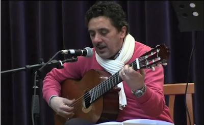 Tutt'a poste, l'ultima bella canzone di Gianni Ruggiero