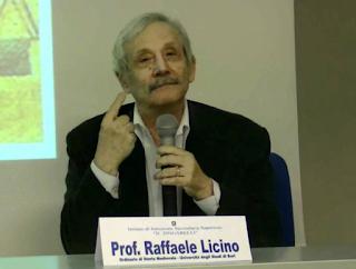Chapeau, caro professor Licinio