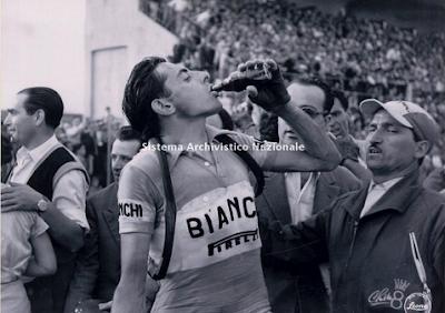 Cento volte giro | Le tappe di Foggia, Lucera e Peschici, pezzi di storia del ciclismo