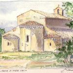 Santa Maria di Devia, patrimonio dell'umanità