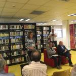 "Biblioteca Provinciale, a rischio ""la memoria"""