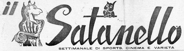 Lo scoop di Maurizio De Tullio: ecco come nacquero i satanelli