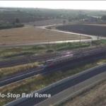 Grazie, Puglia: da ieri Foggia bypassata dal Bari-Roma