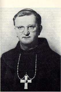 Proclamato venerabile padre Castrillo, il frate eroe dei bombardamenti a Foggia