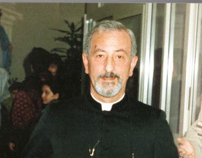 """Don Tonino Intiso: """"La rabbia farà esplodere la ribellione dei poveri"""""""