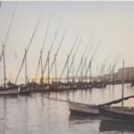 Quando il passato si illumina di colore/ Manfredonia, Siponto e il Gargano negli anni Trenta