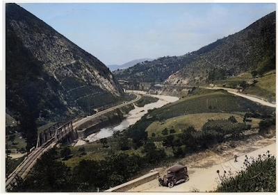Com'era verde la valle del Cervaro