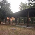 Villa Comunale, senza manutenzione è il disastro