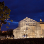 La basilica di Siponto di Tresoldi nella top ten delle più belle installazioni mondiali del 2016