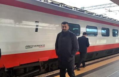 Treno no stop Bari-Roma, un flop o quasi