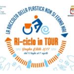 """Siamo alle solite: Capitanata esclusa da """"RI-ciclo in TOUR"""""""