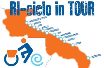 Foggianesimo, baricentrismo, RI-Ciclo in tour: botta e risposta De Tullio-Inserra