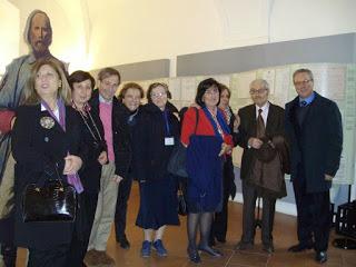 In consiglio comunale a Foggia, la cittadinanza onoraria a Pasquale Di Cicco