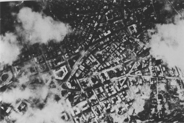 19 agosto 1943: il racconto di una tragedia (di Giuseppe de Troia)