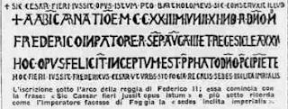 """Quando Foggia era """"tropico d'Italia"""" e """"nuova città del Sud-Est"""""""