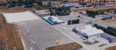 L'Aeroporto Gino Lisa, infinita tela di Penelope…