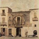 De Leo: ok alla ricostruzione del Palazzo, ma attenendosi alle fonti