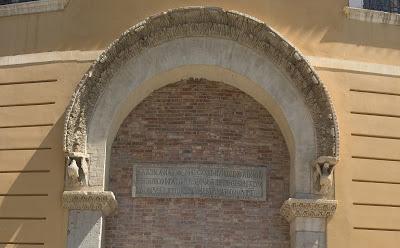 Il sogno: ricostruire con l'arte il Palazzo imperiale di Federico II a Foggia
