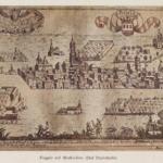 Ricostruire il palazzo imperiale di Federico II, Cataleta spiega il senso del progetto