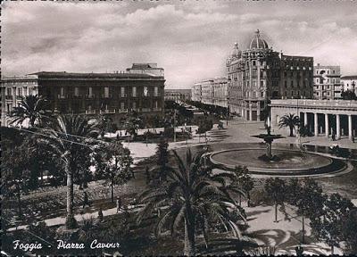 Quando Foggia era il Tropico d'Italia e somigliava a Barcellona