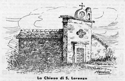 San Lorenzo in Carmignano, quanta storia e quanta fede