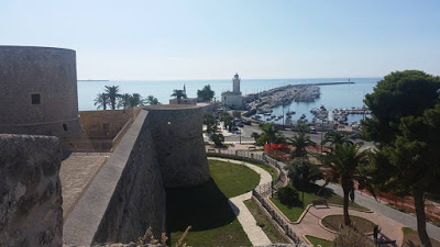 Manfredonia sorpassa Castel del Monte. Ma adesso bisogna fare sistema.