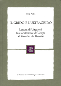 La lettura ungarettiana del foggiano Paglia premiata al concorso internazionale Lago Gerundo