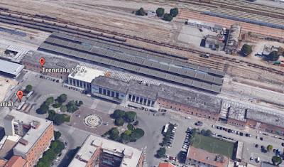 Le furberie e le mezze verità di Rfi sulla stazione di Foggia