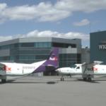 Quando Foggia stava per diventare un hub internazionale di voli cargo