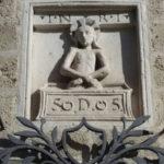 I simboli nascosti e pieni di fascino della Cripta della Cattedrale di Foggia