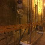 Pulita la chiesa di San Tommaso, ma i lavori di recupero slittano a tempo indeterminato