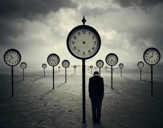 Il tempo ingiusto, tra alta velocità e liste d'attesa