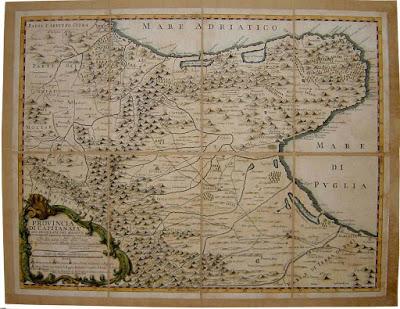 Baricentrismo e colonialismo regionale hanno impoverito Foggia e la Capitanata (di Vincenzo Concilio)
