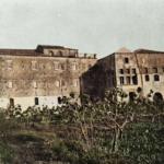 La bella Foggia che non c'è più: la Caserma di Cavalleria
