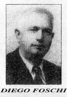 31 maggio 1943, il sacrificio di Diego Foschi