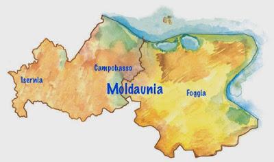 La Moldaunia finisce nella Treccani