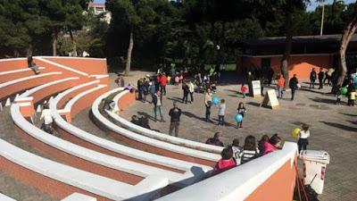 Parco San Felice, da simbolo di degrado a speranza di futuro